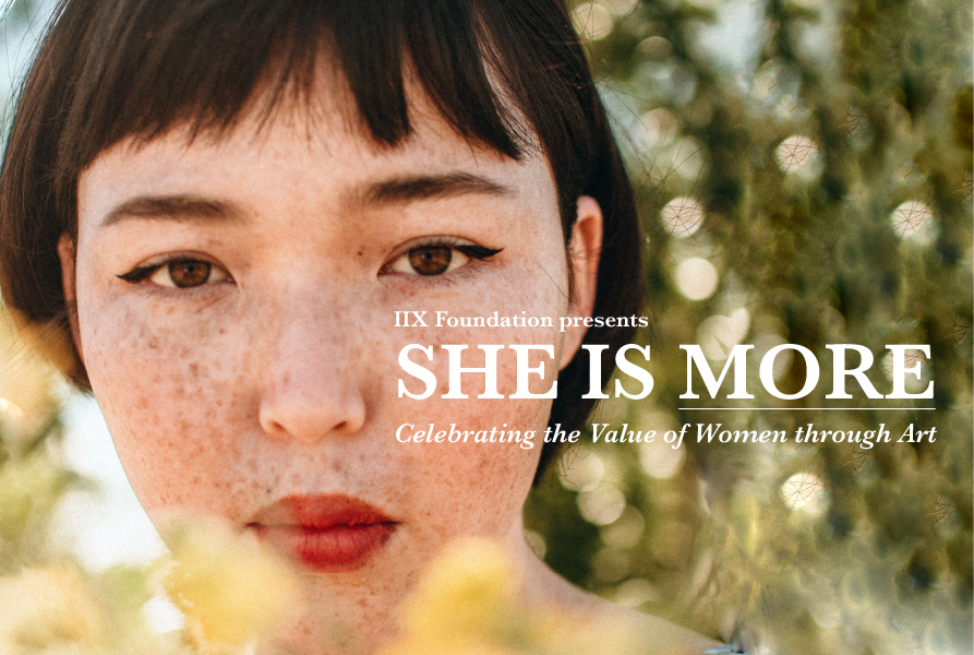Celebrating the Value of Women: SHE IS MORE Charity Auction Partners