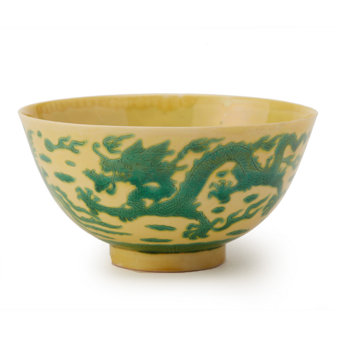 Top Ten Auction Results From 'Asian Ceramics & Works of Art'