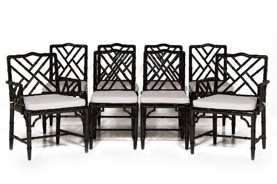 8 bamboo chairs.jpeg